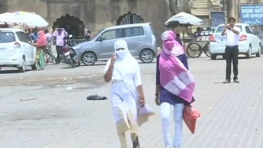 ملک میں بڑھتا جا رہا گرمی کا قہر، راجدھانی میں مزید 7 دن رہے گا 'لو' کا اثر