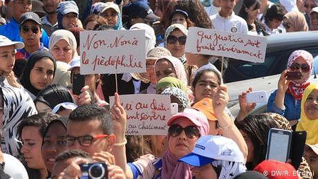 مراکش: کم عمر لڑکیوں کی شادیوں کا تنازعہ