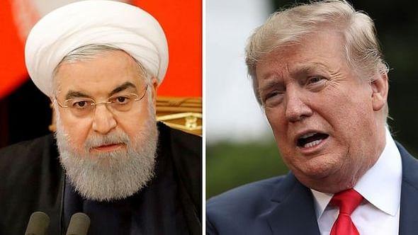 ٹرمپ انتظامیہ کا ایران کے لئے 'جوہری استثنیٰ'  میں توسیع کا اعلان