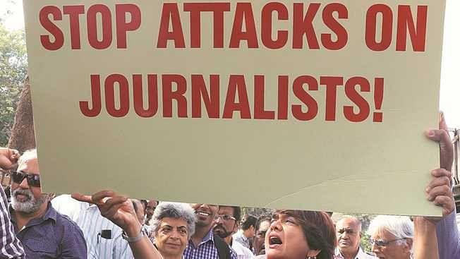 آزادی صحافت کا عالمی دن: 'صحافیوں کو غیر معمولی چیلنجز کا سامنا ہے'