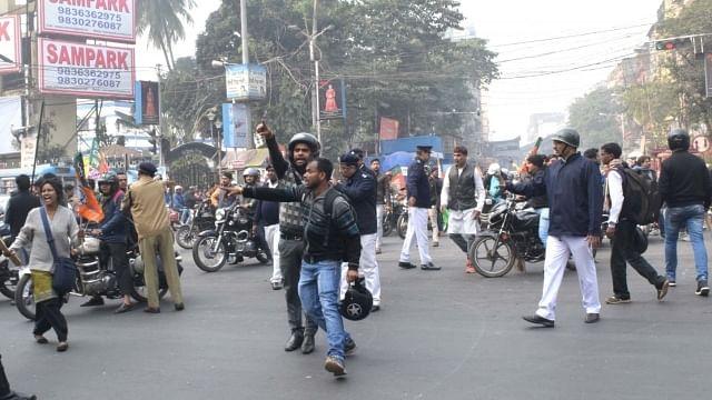 مغربی بنگال میں خونی کھیل جاری، بی جے پی ورکرس نے ٹی ایم سی کے 3 کارکنان کا کیا کام تمام!