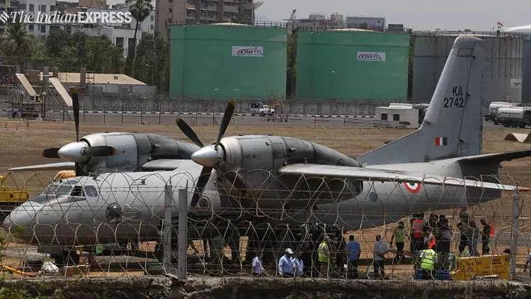 لاپتہ طیارہ معاملہ: 'اے این-32' کا سراغ لگنے کے بعد فضائیہ کی بچاؤ مہم عروج پر