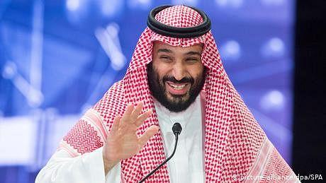 محمد بن سلمان: تبدیلیوں کے تین سال مکمل