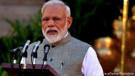 بھارت کی جانب سے پاکستان سے بات چیت پر رضامندی کی تردید