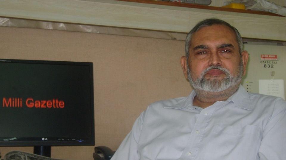 ڈاکٹر ظفر الاسلام خان اور کرتار کوچر کی فیملی کی جان کیوں  خطرے میں ہے؟