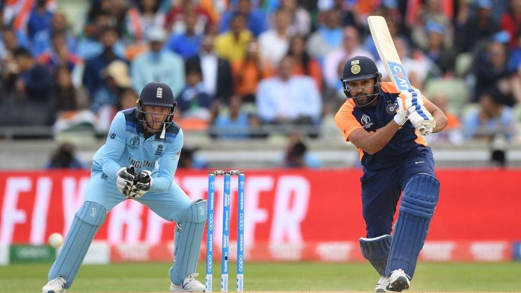 عالمی کپ: انگلینڈ کی انڈیا پر 31 رن سے جیت