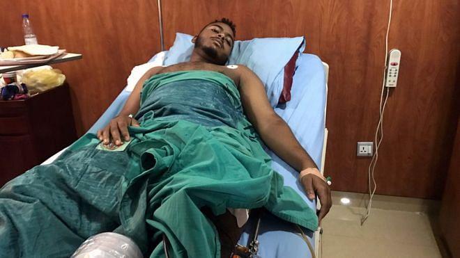 سوڈان: فوج کی جانب سے کریک ڈاؤن میں درجنوں ہلاک، 'سول نافرمانی' تحریک کا آغاز
