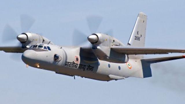 لاپتہ 'اے این-32' طیارے کا سراغ دینے والے کو 5 لاکھ کا انعام، فضائیہ کا اعلان