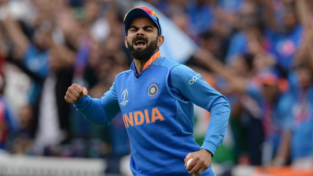 عالمی کپ: مین آف دی میچ شکھر کی شاندار سنچری، ہندوستان کی آسٹریلیا پر شاندار فتح