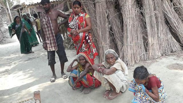 بہار میں چمکی بخار سے اب تک 28  بچوں کی موت، لوگ پریشان