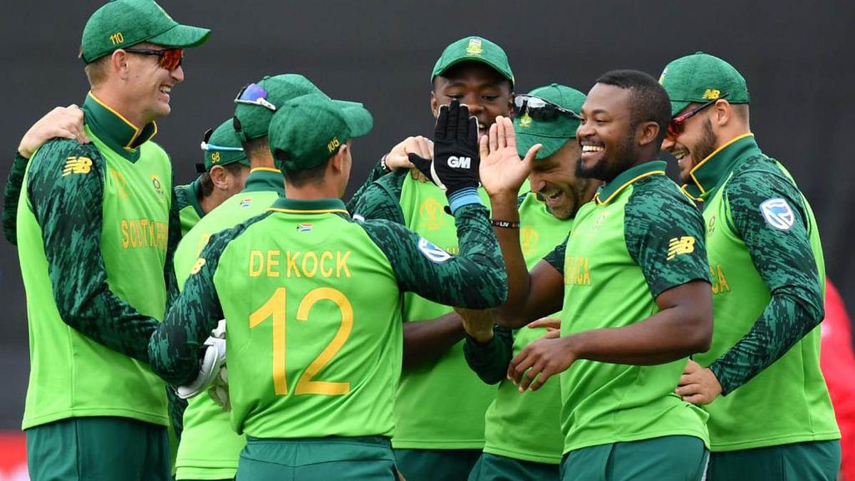 جیت کے لئے ترس رہی جنوبی افریقہ نے کھولا کھاتا، افغانستان کو 9 وکٹ سے روندا