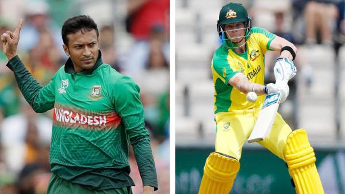 عالمی کپ: آسٹریلیا کو الٹ پھیر کرنے والی بنگلہ دیش سے محتاط رہنا ہوگا
