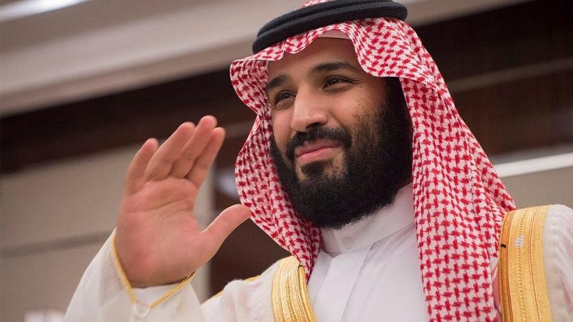 تیل ٹینکروں پر حملے کے لئے ایران ذمہ دار: محمد بن سلمان