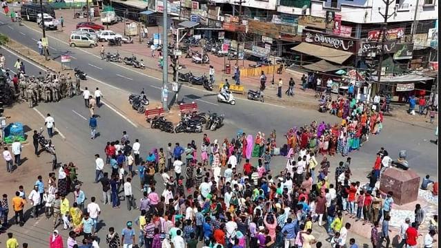 جھارکھنڈ: ہجومی تشدد کا ایک اور واقعہ، 'جادو ٹونے' کے الزام میں ماں بیٹی کا قتل