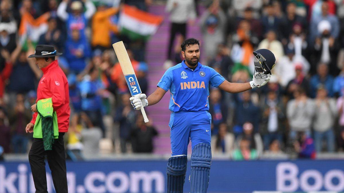عالمی کپ میں ہندوستان کا شاندار آغاز، جنوبی افریقہ پر 6 وکٹ سے جیت