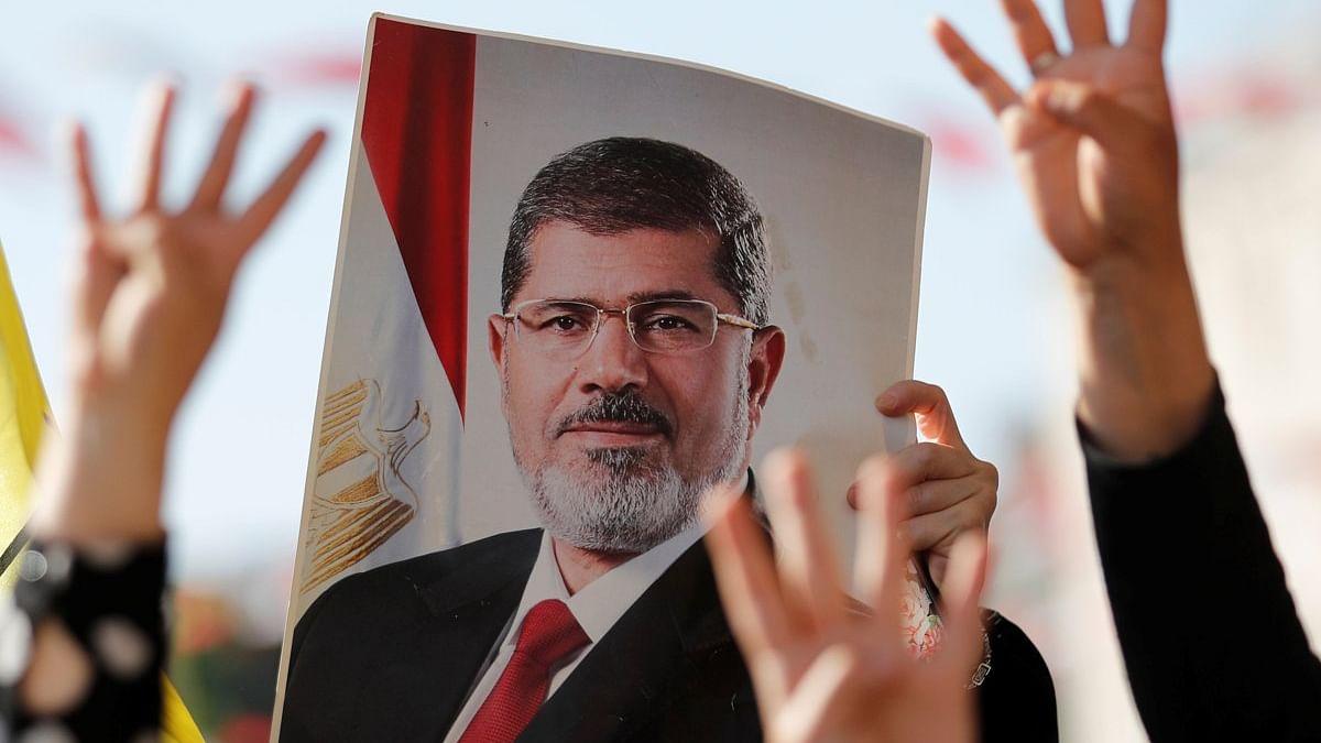 سابق مظلوم مصری صدر حافظ ڈاکٹر محمد مرسی:  'راہِ حق کا ایک مظلوم مسافر'