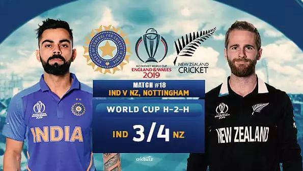 نیوزی لینڈ کے خلاف فاتحانہ مہم کو برقرار رکھنے اترے گی ٹیم انڈیا
