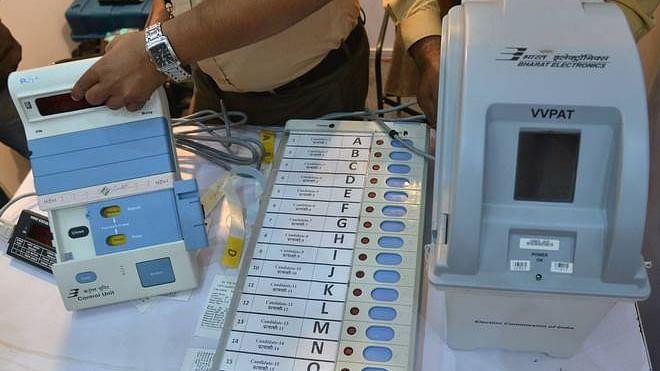 ووٹ انسانوں نے ڈالے ہیں بھوتوں نے نہیں، الیکشن کمیشن کی دلچسپ دلیل... سہیل انجم