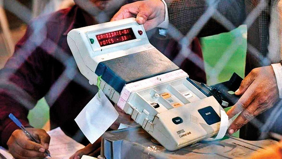 مدھیہ پردیش ضمنی انتخاب: 28 اسمبلی سیٹوں کے لیے ووٹ شماری کل، سیکورٹی انتظامات سخت