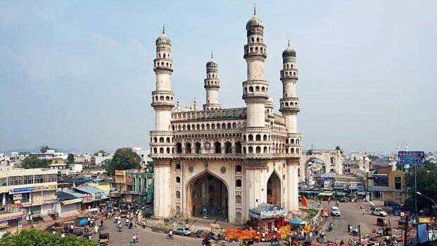 حیدرآباد شہر تہذیب، اعلیٰ اخلاق، تعلیمی اقدار کی راجدھانی اور سیاحوں کی توجہ کا مرکز