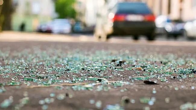 متھرا میں زبردست سڑک حادثہ، ایک ہی خاندان کے 6 افراد ہلاک