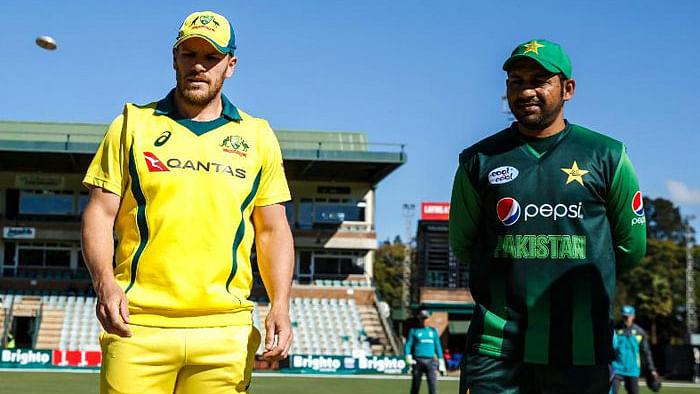 عالمی کپ: آسٹریلیا اور پاکستان کے درمیان دھماکہ خیز مقابلہ کی توقع