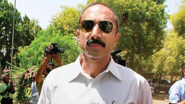 مودی کے خلاف آواز اُٹھانے والے برخاست آئی پی ایس افسر سنجیو بھٹ کو عمر قید
