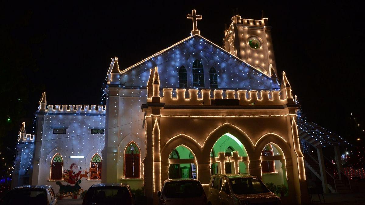 یو پی میں اب پادریوں اور گرجا گھروں پر حملوں کا سلسلہ، عیسائی طبقہ میں غصہ