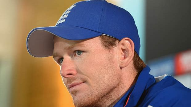 عالمی کپ: ہر حال میں سیمی فائنل کا سفر کرنا چاہتے ہیں انگلینڈ کے کپتان مورگن