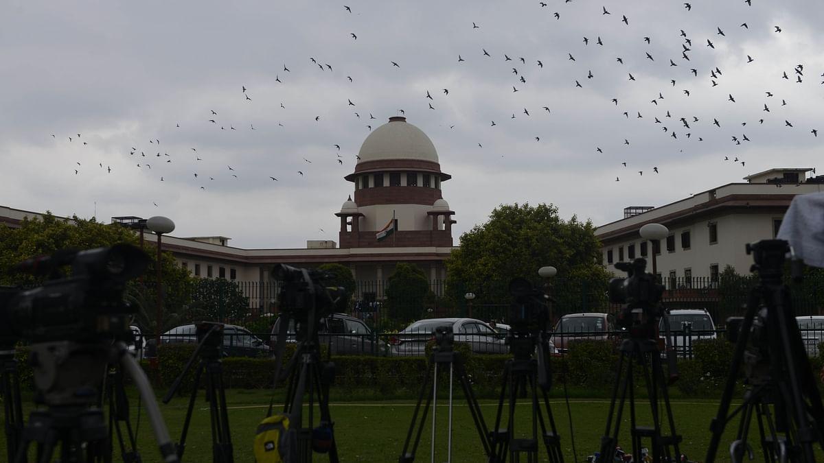 کرناٹک میں موجودہ صورت حال برقرار رکھیں: سپریم کورٹ، عدالت کے حکم پر عمل کرینگے: اسپیکر