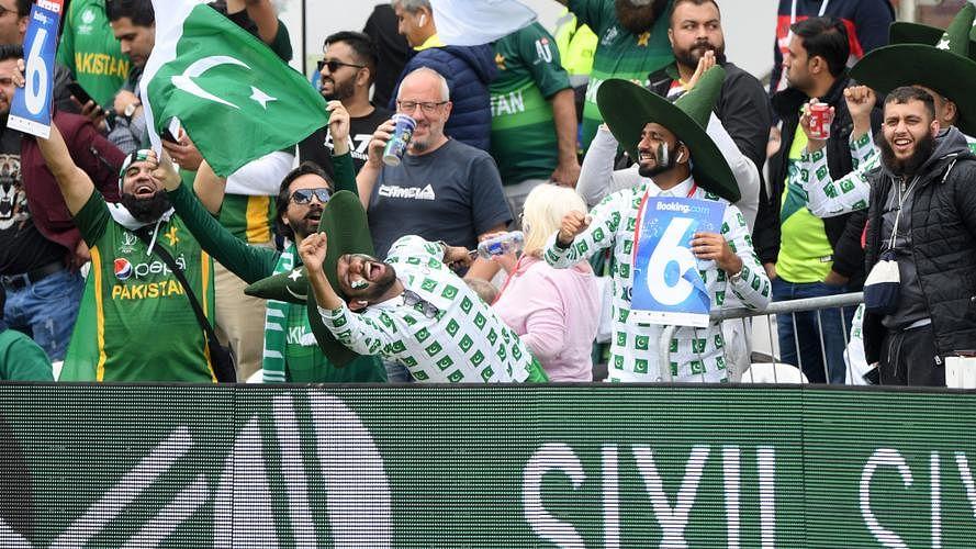 عالمی کپ: پاکستانی شائقین کی دعائیں آج نیوزی لینڈ کے ساتھ، جانیں کیوں؟