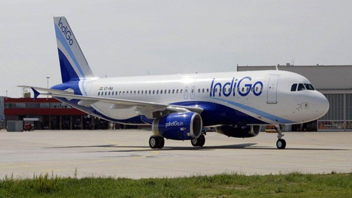 اہم خبریں: سری نگر ہوائی اڈے پر انڈیگو کا طیارہ برف سے ٹکرایا، کئی افراد زخمی