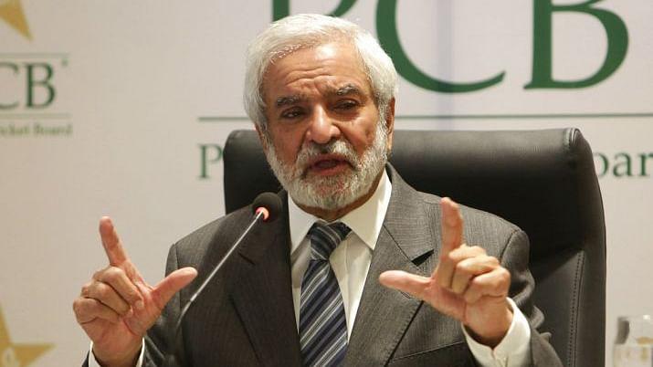 احسان مانی آئی سی سی کمیٹی کے سربراہ مقرر