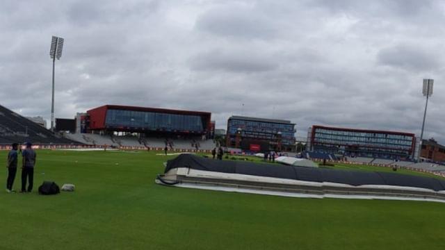 کرکٹ عالمی کپ: بارش کی نذر ہو سکتا ہے ہندوستان-نیوزی لینڈ میچ، جانیے کون ہوگا بغیر کھیلے باہر!