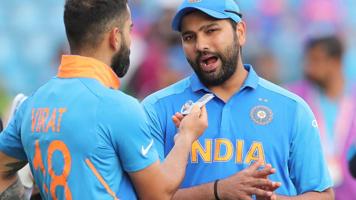 کیا ہندوستانی کرکٹ ٹیم گروہ بندی کا شکار ہو چکی ہے؟