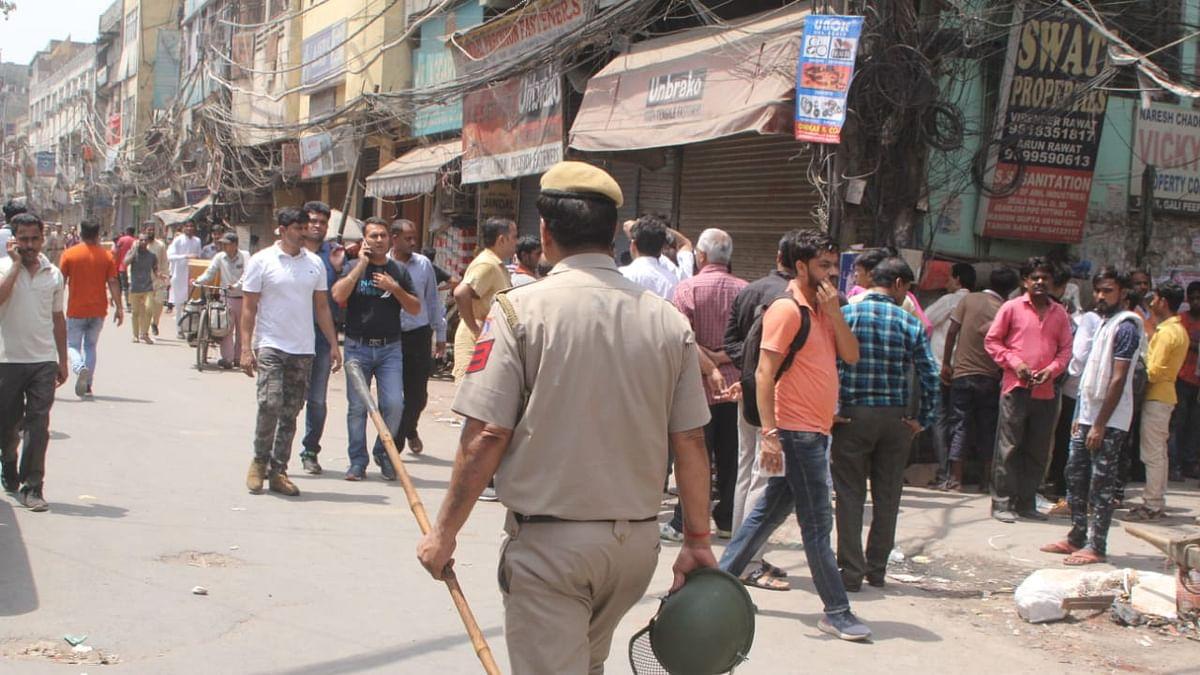 دہلی: اسکوٹی پارکنگ کو لے کر ہوئی تکرار فرقہ وارانہ جھگڑے میں بدل گئی