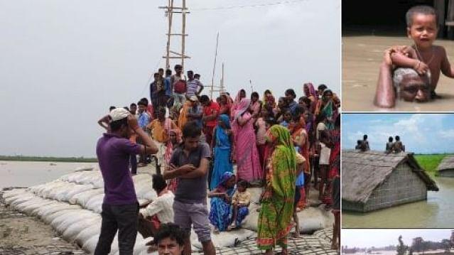 ملک میں سیلاب کی ہولناکی سے راہل گاندھی فکر مند، کانگریس کارکنان سے کی مدد کی اپیل