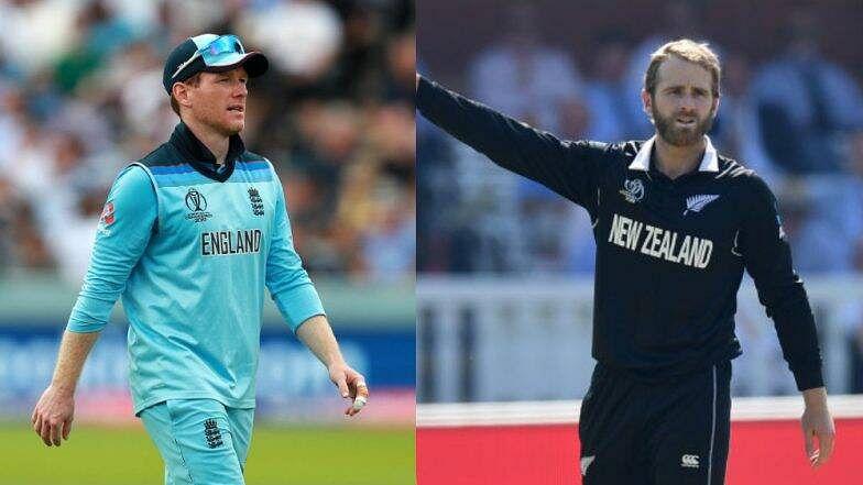 کرکٹ عالمی کپ: آج اِنگلینڈ اور نیوزی لینڈ مد مقابل، سیمی فائنل کے لیے ہوگی جنگ!
