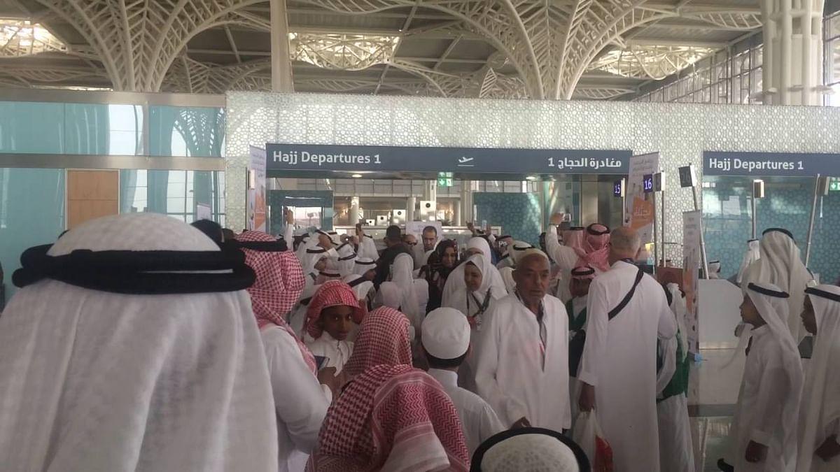 عازمین حج فَرضی حج کمپنیوں کے جھانسے میں نہ آئیں، سعودی عرب کی اپیل