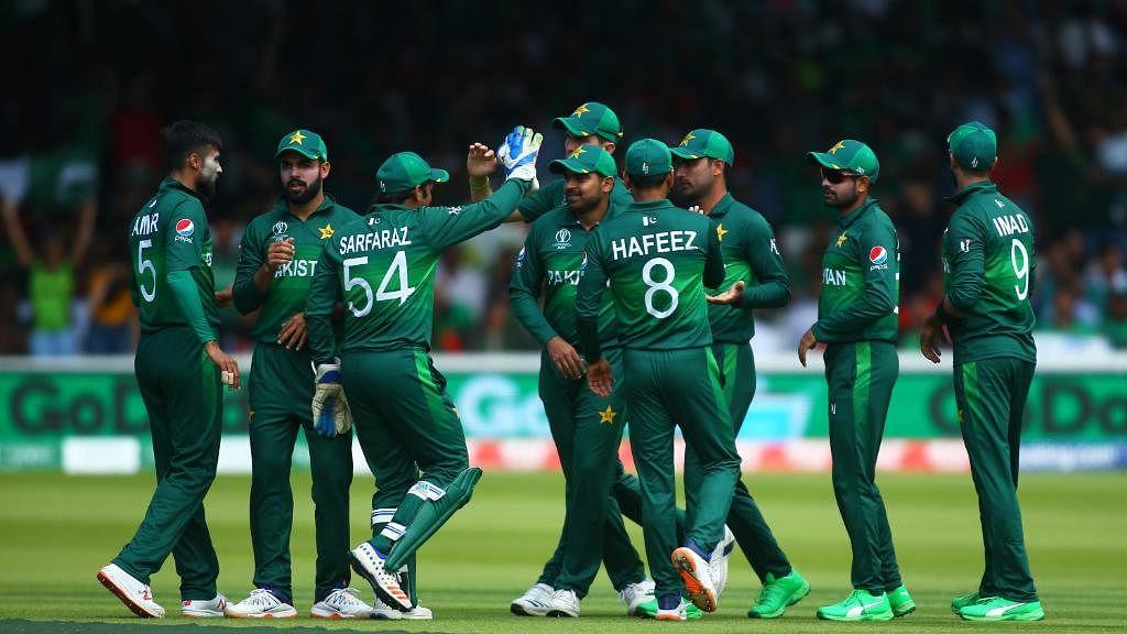 عالمی کپ: آخری میچ میں بنگلہ دیش سے جیتا، پھر بھی 'ہار' گیا پاکستان