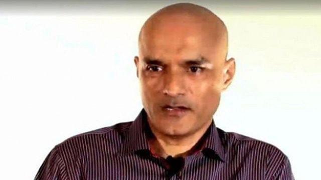کلبھوشن جادھو کو اختیارات فراہم کرنے والے پاکستانی بل میں کئی خامیاں: ہندوستان