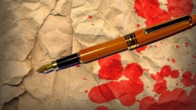 اِس سال اب تک 20 ممالک کے 38 صحافیوں کا ہو چکا ہے قتل