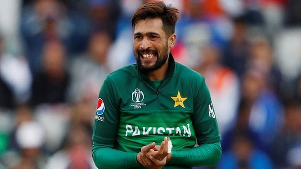 عامر کے ٹیسٹ سے ریٹائر ہونے پر سابق پاکستانی کھلاڑی مایوس