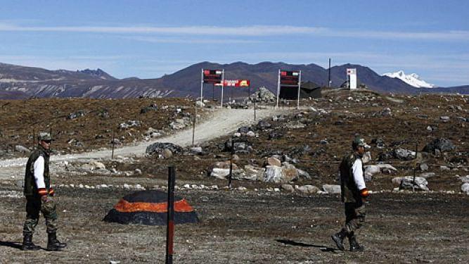 لداخ میں چینی فوج کی پھر دراندازی کی کوشش، کابینہ کی سلامتی کمیٹی کا اجلاس طلب