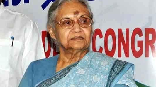 نہیں رہیں شیلا دیکشت! 81 سال کی عمر میں انتقال، اہم شخصیات کا اظہار رنج و غم