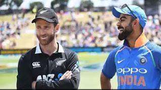 کرکٹ عالمی کپ: ہندوستان اور نیوزی لینڈ کے کن کھلاڑیوں کو آج مل سکتا ہے موقع!