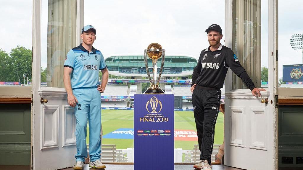 کون رقم کرے گا تاریخ، نیوزی لینڈ یا انگلینڈ! لارڈز کے میدان پر آج فیصلہ کن مقابلہ