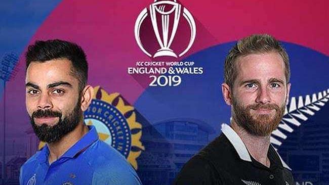 عالمی کپ: ایک ایسا ریکارڈ جو ہندوستان کے مقابلے نیوزی لینڈ کو ثابت کر رہا ہے مضبوط