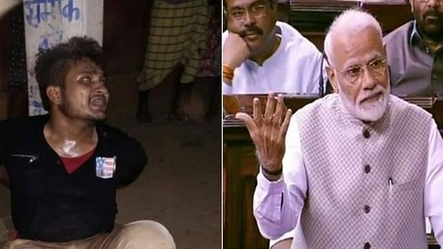 'جے شری رام' اور نفرت کی سیاست ملک کو پیچھے دھکیلے گی ... رام پنیانی