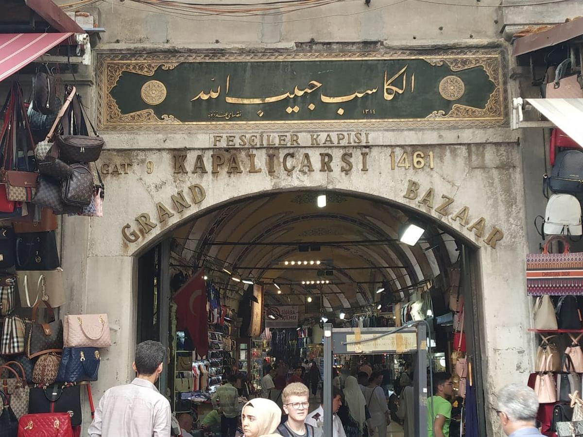 سفرنامہ: ترکی میں مساجد صرف نماز ادا کرنے کی جگہ نہیں بلکہ ان کی مرکزی حیثیت ہے... سید خرم رضا